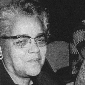 Dorothy Vaughan