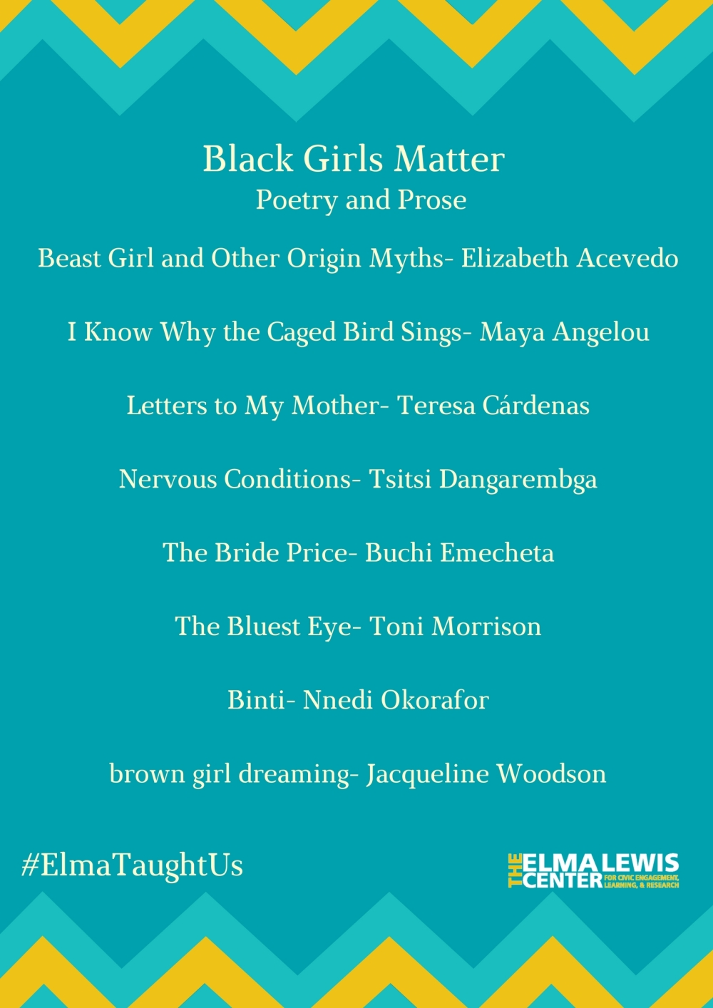 BlackFem101- Reading List (5)